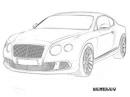 Small Picture Exotic cars printable coloring page for kids 16