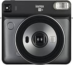 Fujifilm Instax Square SQ6 - Instant Film Camera ... - Amazon.com