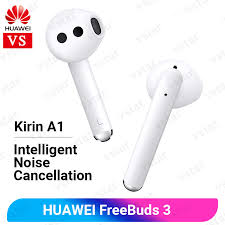 Global Version <b>Huawei Freebuds 3</b> In Stock Huawei <b>Wireless</b> ...