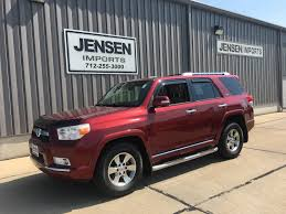 Toyota 4Runner for Sale in Tea, SD 57064 - Autotrader