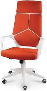 <b>Офисное кресло IQ</b> CX0898H-0-59 оранжевый купить за 387 руб ...
