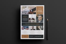 multipurpose business poster template for photoshop illustrator multipurpose business poster template