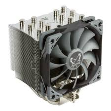 <b>Кулер</b> для процессора <b>Scythe Mugen 5</b> Rev.B CPU Cooler SCMG ...