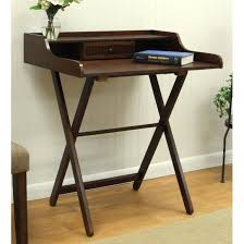 amazing foldable office table l23 amazing vintage desks home office l23