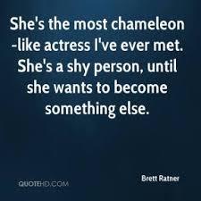 Brett Ratner Quotes. QuotesGram via Relatably.com