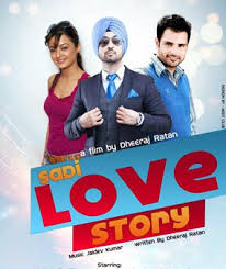 Saadi Love Story (2013) DVDSCR Watch Online punjabi movies