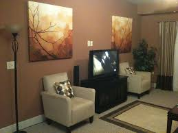 room wall paint colors small