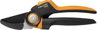 """<b>Секатор контактный Fiskars</b> """"<b>PowerGear</b> L PX93"""" — купить в ..."""