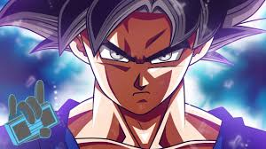 <b>Dragon Ball</b> Super - Ultimate Battle/<b>Ultra</b> instinct | Instrumental Epic ...