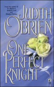 <b>One Perfect</b> Knight | Book by <b>Judith O'Brien</b> | Official Publisher Page ...