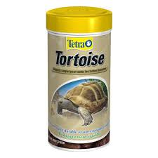 Корм для сухопутных черепах <b>Tetra Tortoise</b> 1L — купить в ...