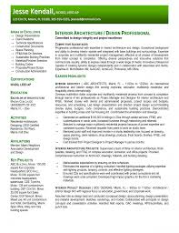 resume sample architect resume printable of sample architect resume