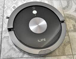 Обзор <b>ILIFE A9s</b> [<b>робот</b>-<b>пылесос</b>]: чистит-моет, стены строит