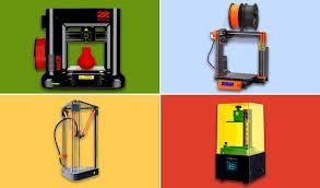 TOP 15 Best <b>Cheap 3D Printers 2020</b> - 3Dnatives