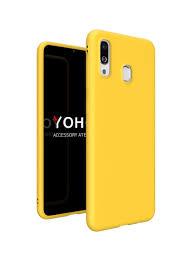 <b>Чехол</b>/бампер для Samsung Galaxy A30/A20 YOHO 10625436 в ...