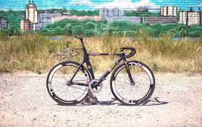 Antonov Elin Track <b>Bike</b>