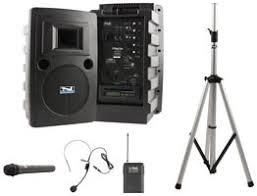 sound system wireless: wireless portable pa system index liberty wireless portable pa system