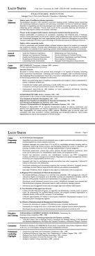healthcare executive resume samples sample resumes gallery of healthcare executive resume samples