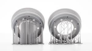 <b>3D</b> Printing Supports: 3 Easy Steps to Success | All3DP