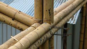<b>Bamboo</b> Joints and Joinery Techniques — Guadua <b>Bamboo</b>