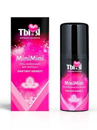 Гель-любрикант для <b>женщин</b> minimini Биоритм 8336151 в ...