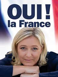 Image result for le pen france
