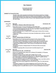 marvelous things to write best business development manager resume your