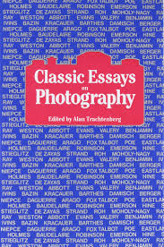 classic essays on photography alan trachtenberg  classic essays on photography alan trachtenberg 9780918172082 com books