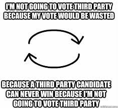 Circular Logic memes | quickmeme via Relatably.com