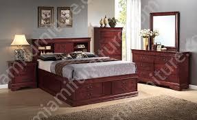 philippe piece bedroom set