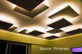 lights in false ceiling for office interior design ceiling designs for office