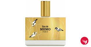 <b>Eau de Memo Memo</b> Paris perfume - a fragrance for women and ...