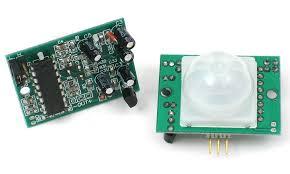 <b>PIR</b> Motion Sensor Tutorial: <b>8</b> Steps (with Pictures)