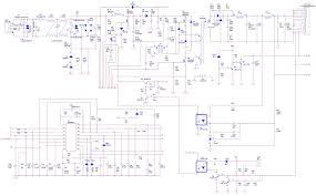vizio tv wiring diagram vizio power board schematic wiring Bmw E39 Dsp Wiring Diagram vizio l30wgu 30\\ bmw e39 dsp amp wiring diagram
