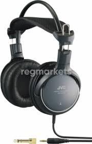 <b>Наушники JVC</b> RX700 в Самаре 🥇