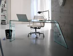 desk design ideas nella vetrina designer glass desks tonelli penrose modern minimalist cool simple unique amazing cool designer glass desks home