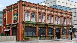 Image result for golden cross cardiff
