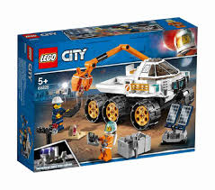 <b>Конструктор Lego city space</b> port тест-драйв ... - купить с ...