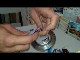 Как собрать точечный <b>светильник</b>?! - YouTube