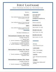 free cv word resume template 275 70k62urv how do i get a resume template on word