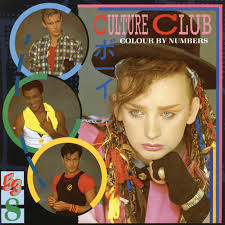 <b>Colour</b> By Numbers by <b>Culture Club</b> on Spotify