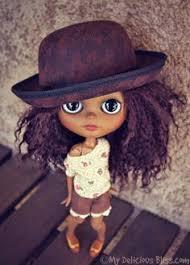 126 Best <b>Blythe Dolls Curly Hair</b> images | <b>Blythe dolls</b>, Dolls, Cute ...