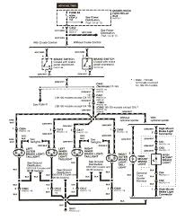 i have a 2000 honda civic the brake light do not work i have on lamp wiring diagram electric