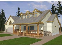 Calgary Country Ranch Home Plan D    House Plans and MoreCalgary Country Ranch Home  HOUSE PLAN