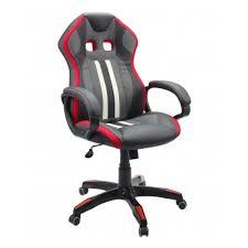 <b>Кресло для геймеров Гелеос</b> Мустанг, красный — купить в ...