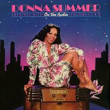 <b>Donna Summer</b> - On The Radio - <b>Greatest</b> Hits Volumes I & II (1979 ...