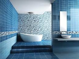 blue bathroom tile ideas: fine fine blue bathroom tile ideas blue tile bathroom ideas bathroom design ideas and more