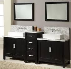 vanity small bathroom vanities:  elegant inspoirational double bathroom vanities you need to try also bathroom double vanity