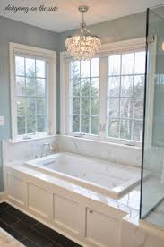 small bathroom chandelier crystal ideas:  agreeable bathroom chandeliers crystal fantastic interior design for home remodeling