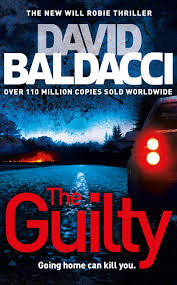Image result for baldacci books